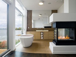 Arquitectura-de-lujo-en-baño-moderno