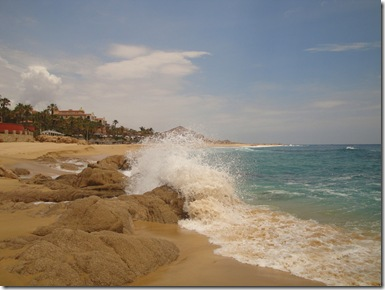 25.  Waves