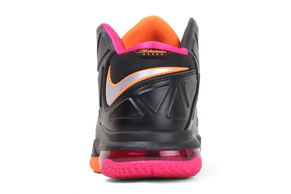 Nike Released Floridians Air Max Ambassador V in Asia