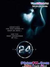 24 Giờ Chống Khủng Bố 2 - 24 Hours Season 2 Tập 22-23-24End