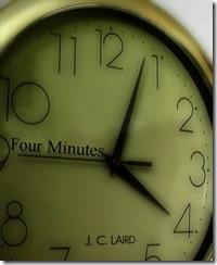 John C Laird - Four Minutes cover