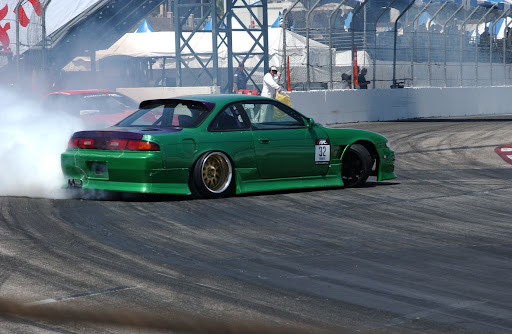 the most slammed S14.