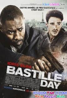 Bastille Day - Bastille Day