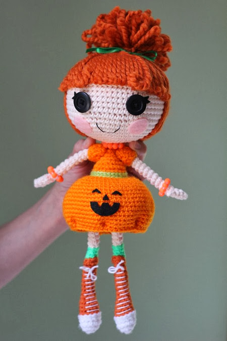 lalaloopsy_pumpkin_candle_light_amigurumi_doll_by_npantz22-d6ojzl6