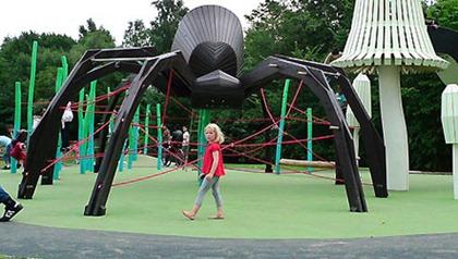 Spider_playground5