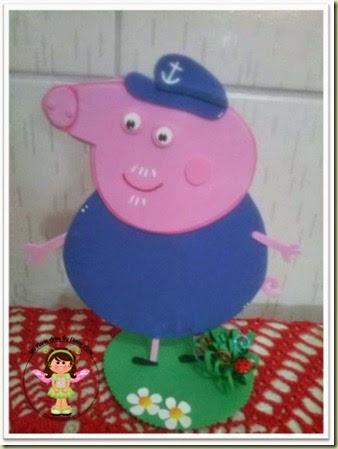 Vovô Pig