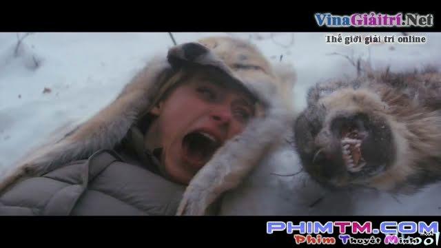 Xem Phim Gấu Đột Biến - Unnatural - phimtm.com - Ảnh 3