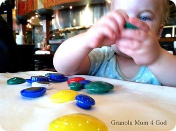 Montessori at Home magnets