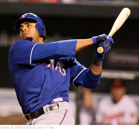 'Nelson Cruz' photo (c) 2009, Keith Allison - license: http://creativecommons.org/licenses/by-sa/2.0/
