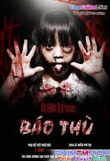 Rahtree Báo Thù - Rahtree Revenge Tập HD 1080p Full