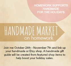 Handmade Market 300 Size
