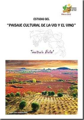 ESTUDIO DE PAISAJE-TERRITORIO BOBAL