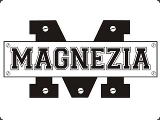 MAGNEZIA