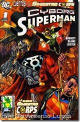 P00045 - 22c - Cuentos de los Siniestro Corps -Cyborg Superman.howtoarsenio.blogspot.com
