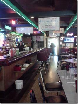 Pat's Bar