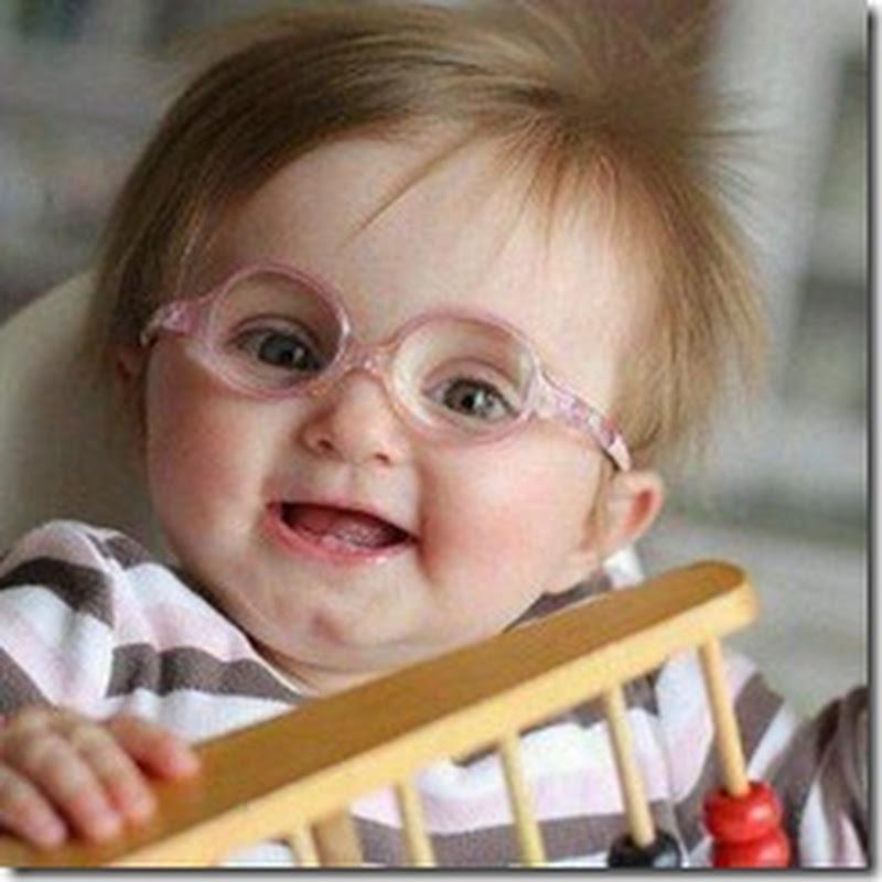 لماذا عندما نخلع النظارة الطبية نشعر أننا لا نرى شيئا بدونها ؟