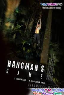 Trò Chơi Sinh Tử 2016 - Hangman's Game Tập 6 7 Cuối
