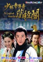 Thiếu Lâm Tàng Kinh Các - A Legend of Shaolin Tập 63 64 Cuối