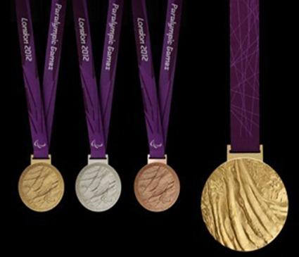 medallas olimpicas londres 2012