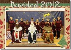 PIK Navidad 2012