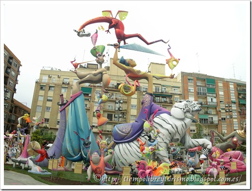 fallas Valencia 2013-309