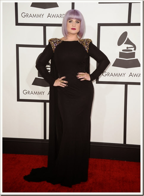 Kelly-Osbourne-grammy-2014
