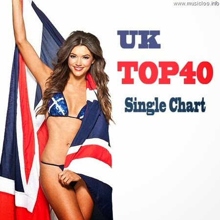 The Official UK Top 40 Singles Chart 05.01.2014
