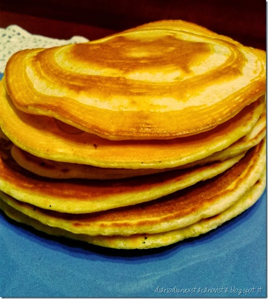 nicoletta pancake
