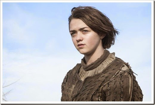arya the children