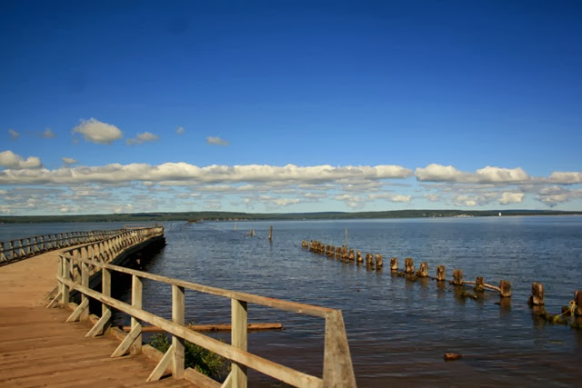 Ashland, WI on Lake Superior's Chaquamegon Bay