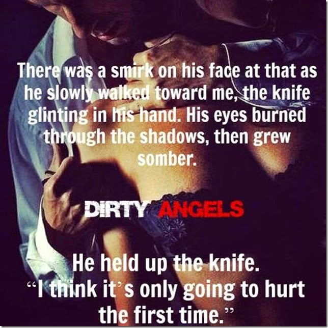 dirty angels teaser