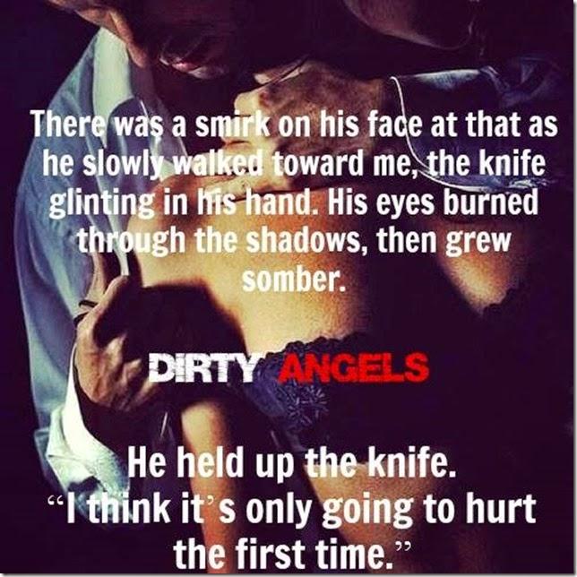 dirty angels teaser
