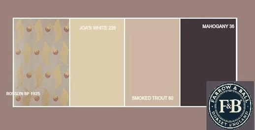 palette schema classico