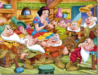 Blancanieves,Schneewittchen,Snow White and the Seven Dwarfs (52)