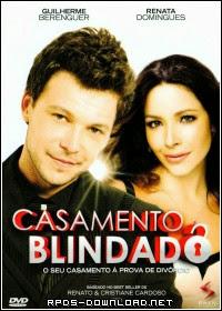 54220a0c6934d Casamento Blindado Nacional RMVB + AVI DVDRip