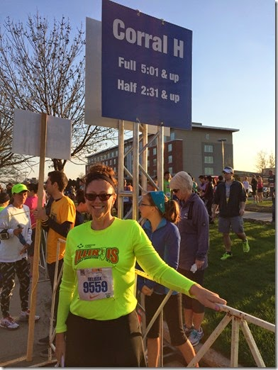 2014, 04-26 Christie Clinic Illinois Half Marathon (3)