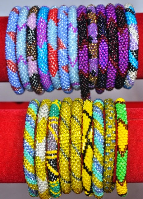 Rollover Bracelets Mix Series