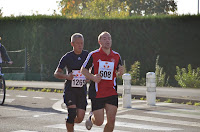 21/10/2012 - 10 Km de Sarreguemines