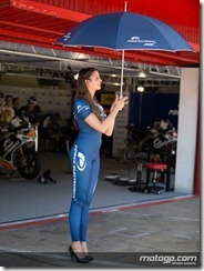 Paddock Girls Gran Premi Aperol de Catalunya  03 June  2012 Circuit de Catalunya  Catalunya (38)
