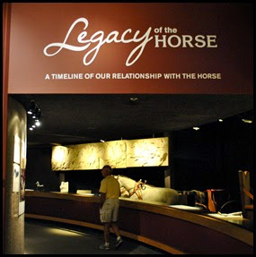 11b - IMH - Legacy of the Horse