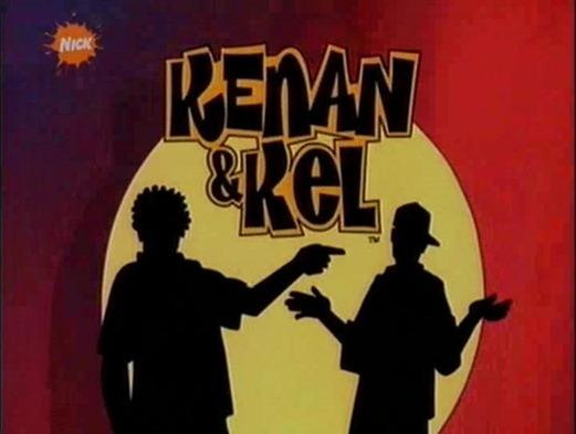 Kenan & Kel - 1ª temporada