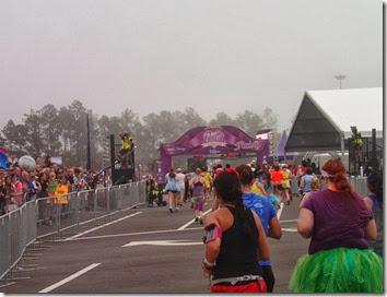 Princess Half Marathon 48