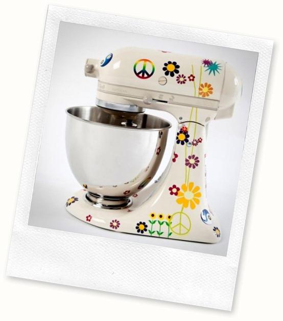 batedeira kitchen aid paz e amor