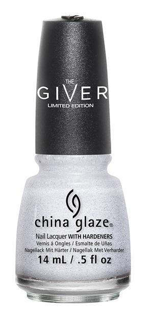 China Glaze The Outer Edge