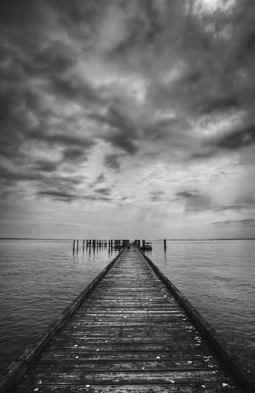 Dock to Saint Clement's Island-Edit