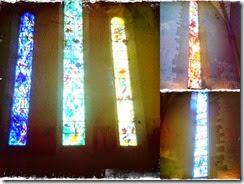 Chagall Glasfenster