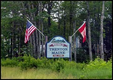 1h - Travel to Trenton - Rt 3 arriving in Trenton