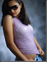 yamini stylish