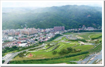 The New Taipei City 2
