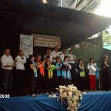 homenaje manero y salida zaldibar 2008